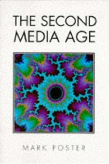 Books About Media - The Second Media Age