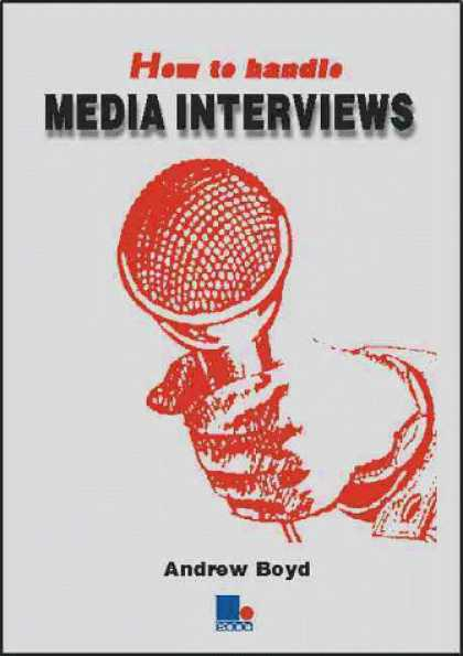 Books About Media - How to Handle Media Interviews