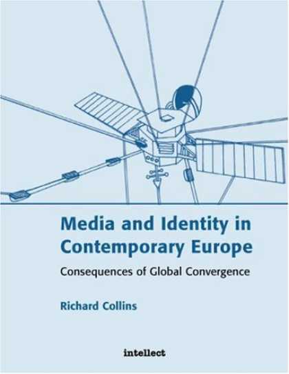 Books About Media - Media and Identity in Contemporary Europe: Consequences of global convergence