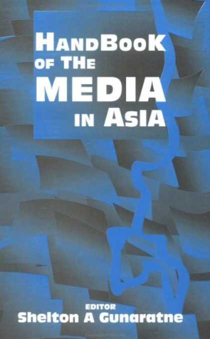 Books About Media - Handbook of the Media in Asia