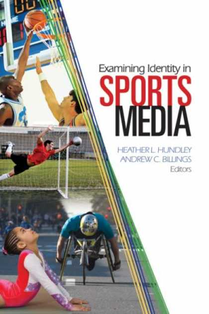 Books About Media - Examining Identity in Sports Media