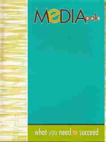 Books About Media - Chemistry: Student Media Pak: The Central Science, 10th Ed, Workbook and Cd-rom