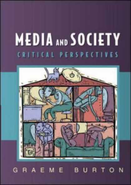 Books About Media - Media and Society: Critical Perspectives