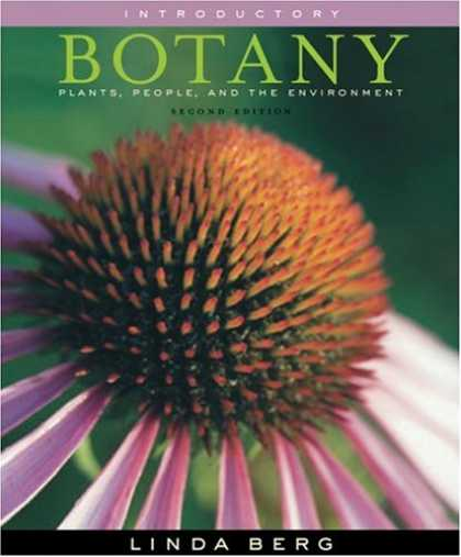 Books About Media - Introductory Botany: Plants, People, and the Environment, Media Edition (with In