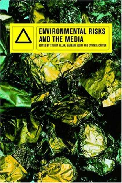 Books About Media - Environmental Risks and the Media