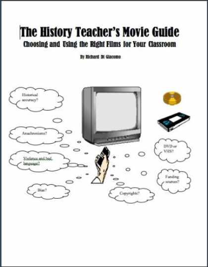 Books About Movies - The History Teachers Movie Guide