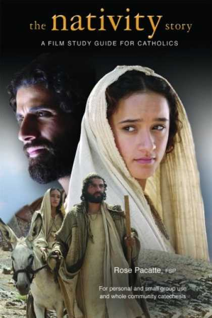 Books About Movies - The Nativity Story - A Film Study Guide For Catholics