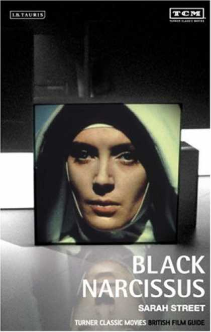 Books About Movies - Black Narcissus: Turner Classic Movies British Film Guide (Turner Classic Movies
