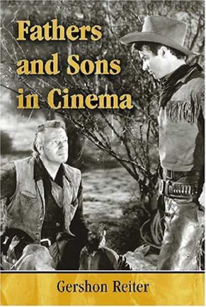 Books About Movies - Fathers and Sons in Cinema