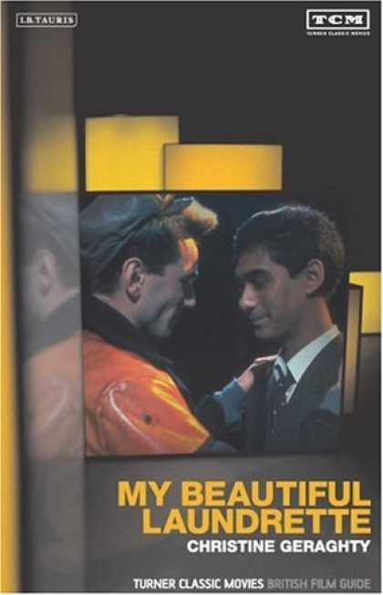 Books About Movies - My Beautiful Laundrette: The British Film Guide 9 (Turner Classic Movies British