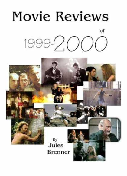 Books About Movies - Movie Reviews of 1999-2000 (Cinema Signals Movie Reviews)