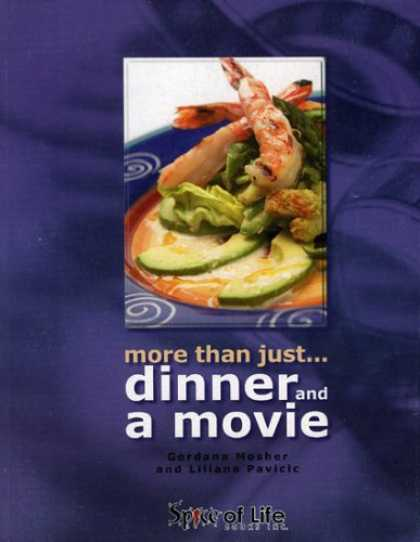 Books About Movies - More Than Just Dinner and a Movie