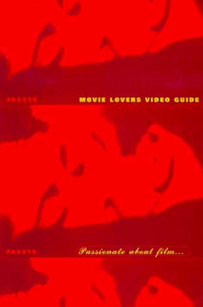 Books About Movies - Facets Movie Lovers Video Guide