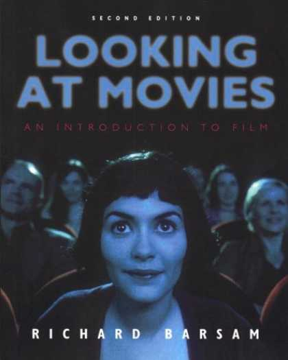 Books About Movies - Looking at Movies: An Introduction to Film, Second Edition ( Set with DVD)