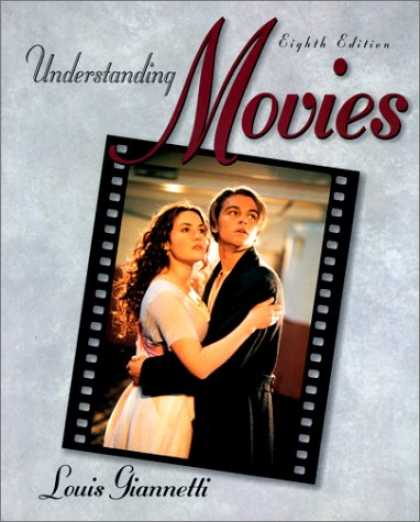 Books About Movies - Understanding Movies
