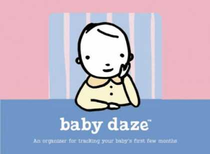 Books About Parenting - Baby Daze, Second Edition