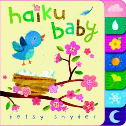 Books About Parenting - Haiku Baby