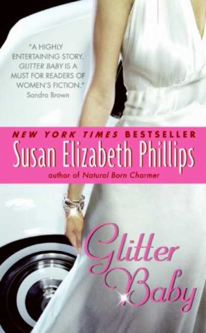 Books About Parenting - Glitter Baby