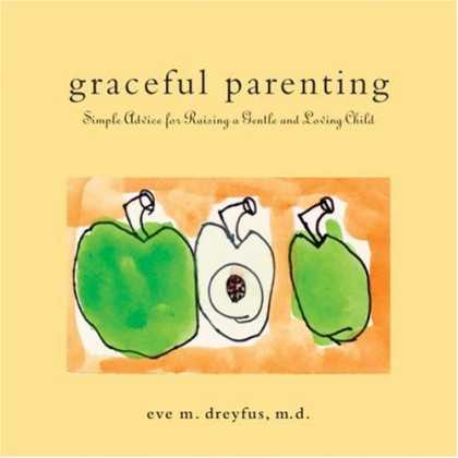 Books About Parenting - Graceful Parenting: Simple Advice for Raising a Gentle and Loving Child