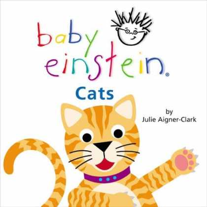 Books About Parenting - Baby Einstein: Cats