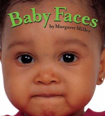Books About Parenting - Baby Faces (Look Baby! Books)