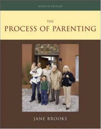 Books About Parenting - The Process Of Parenting