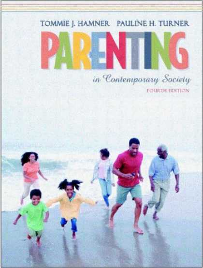 Books About Parenting - Parenting in Contemporary Society (4th Edition)