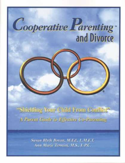 Books About Parenting - Cooperative Parenting and Divorce Parent's Guide