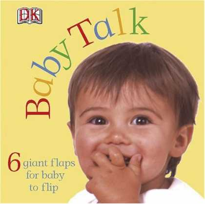 Books About Parenting - Baby Talk