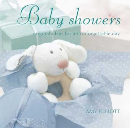 Books About Parenting - Baby Showers: Original Ideas for an Unforgettable Day