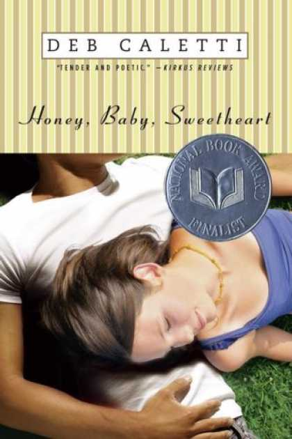 Books About Parenting - Honey, Baby, Sweetheart