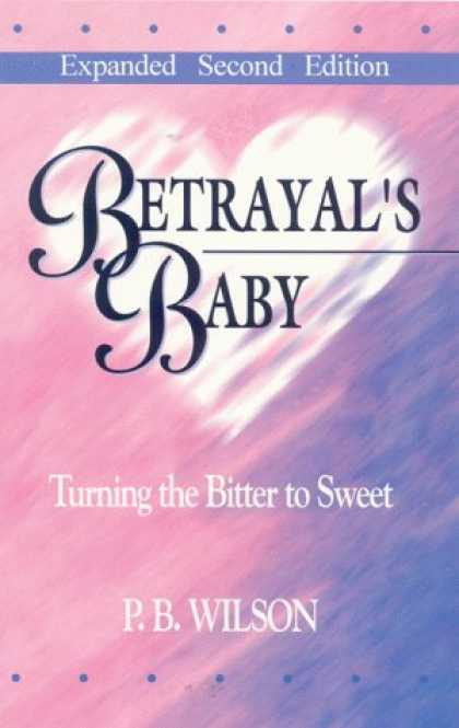 Books About Parenting - Betrayal's Baby