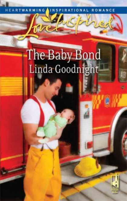 Books About Parenting - The Baby Bond