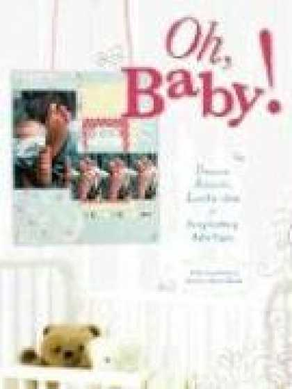 Books About Parenting - Oh, Baby!: Precious, Adorable, Lovable Ideas For Scrapbooking Baby Pages