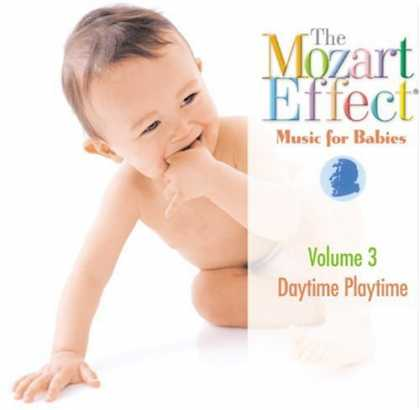 Books About Parenting - Mozart Effect Music Babies Volume 3: Daytime Playtime