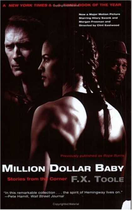 Books About Parenting - Million Dollar Baby: Stories From The Corner
