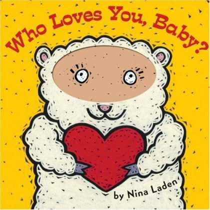 Books About Parenting - Who Loves You, Baby?