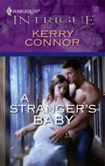 Books About Parenting - A Stranger's Baby (Harlequin Intrigue Series)