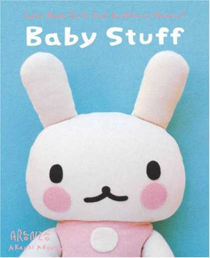 Books About Parenting - Baby Stuff
