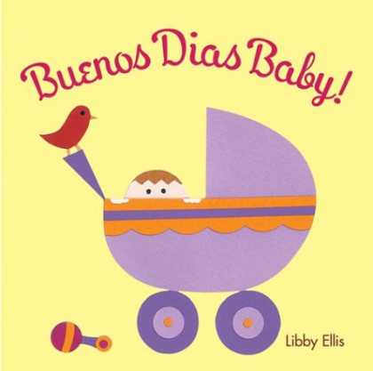 Books About Parenting - Buenos Dias Baby