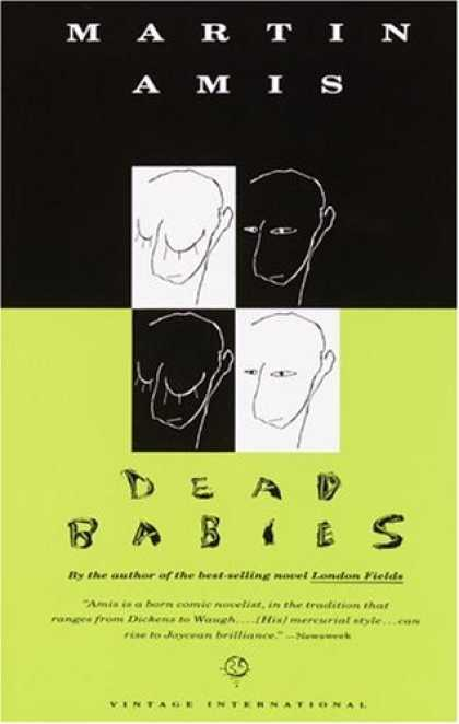 Books About Parenting - Dead Babies