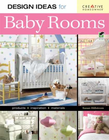 Books About Parenting - Design Ideas for Baby Rooms