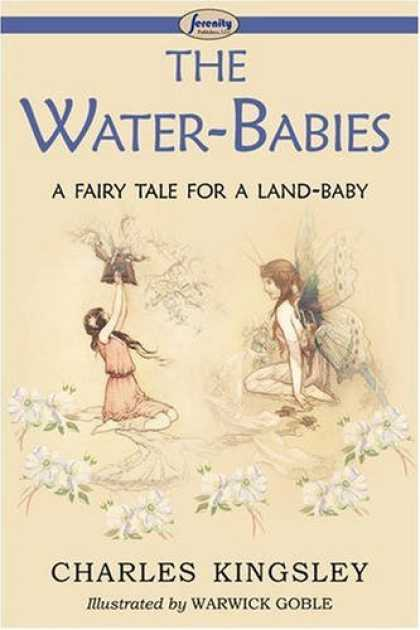 Books About Parenting - The Water-Babies (a Fairy Tale for a Land-Baby)
