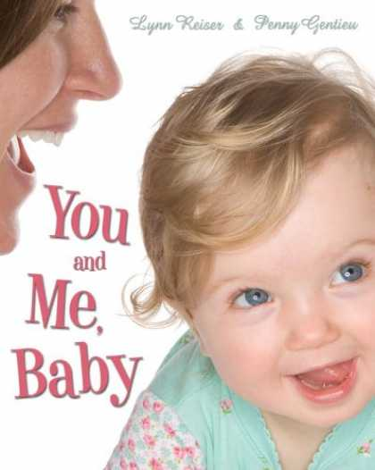 Books About Parenting - You and Me, Baby