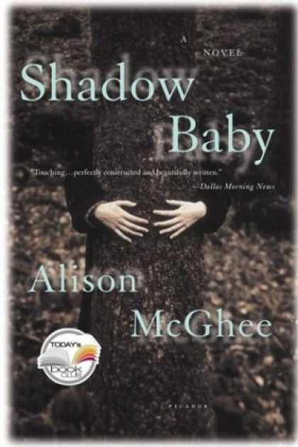 Books About Parenting - Shadow Baby (Today Show Book Club #14)