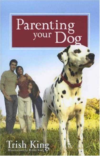 Books About Parenting - Parenting Your Dog