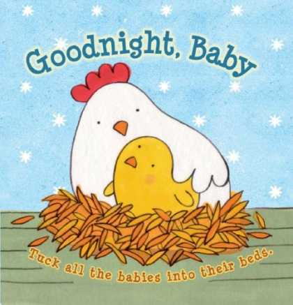 Books About Parenting - Ibaby: Goodnight, Baby