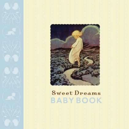 Books About Parenting - Sweet Dreams: Baby Book (Baby Record Book)