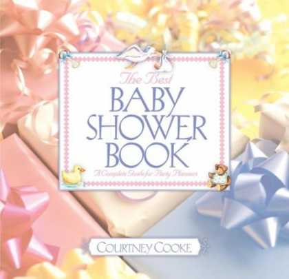Books About Parenting - The Best Baby Shower Book: Revised Edition