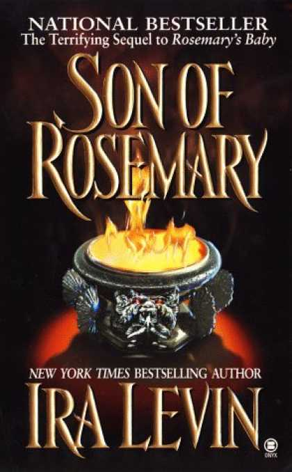 Books About Parenting - Son of Rosemary: The Sequel to Rosemary's Baby